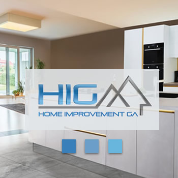 Home Improvement Builders Stone Mountain